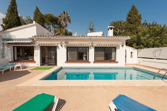 5 Bed Villa in La Cala