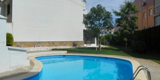 3 Bed Townhouse in Torremolinos