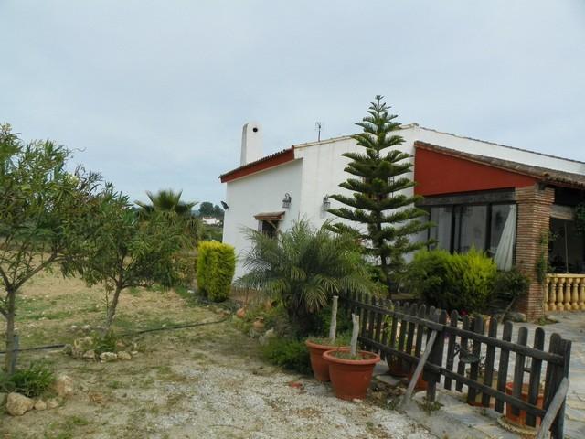 5 Bed Villa in Alhaurín el Grande