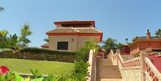 4 Bed Villa in Fuengirola