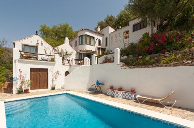 3 Bed Villa in Casares