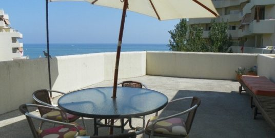 1 Bed Apartment in Benalmadena Costa