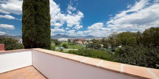 4 Bed Townhouse in Guadalmina Alta
