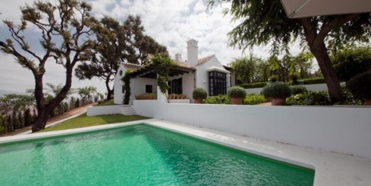 5 Bed Villa in La Mairena