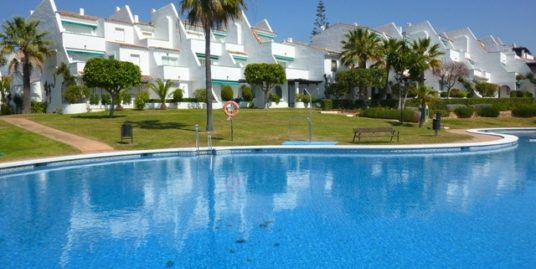 3 Bed Apartment in Las Chapas