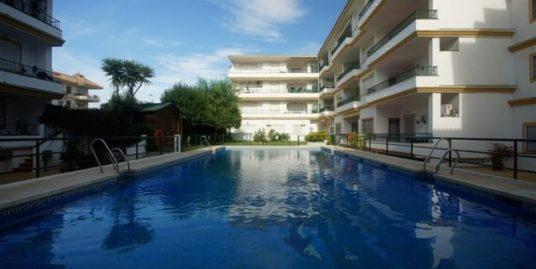 1 Bed Apartment in La Cala de Mijas
