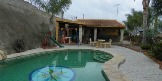3 Bed Villa in Alhaurín el Grande