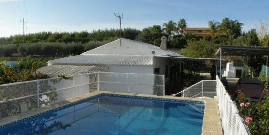 4 Bed Villa in Alhaurín el Grande