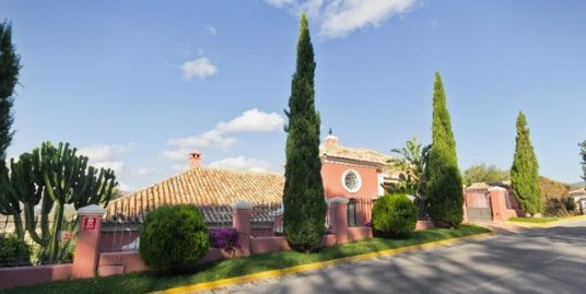 3 Bed Villa in Mijas Golf