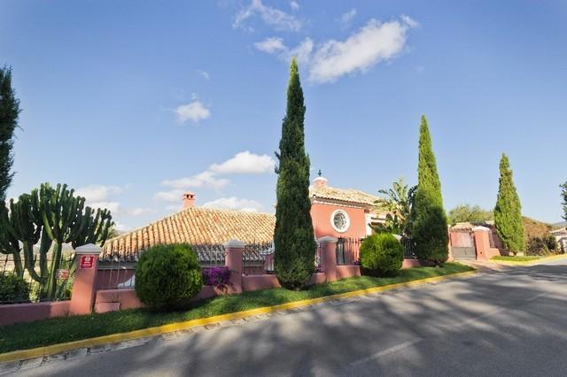 3 Bed Villa in Mijas Golf