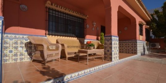 3 Bed Villa in Los Pacos