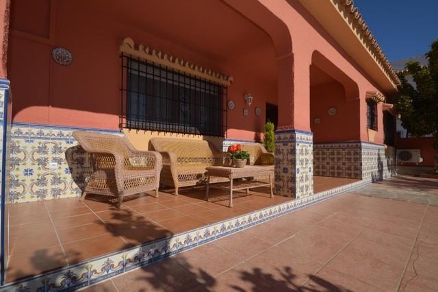 3 Bed Villa in Los Pacos