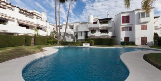 3 Bed Apartment in Cancelada