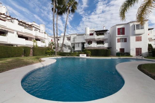 3 Bed Apartment in Cancelada