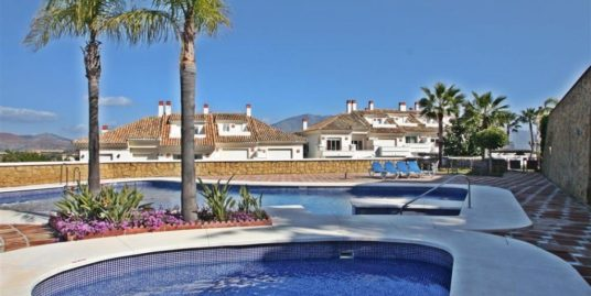 3 Bed Townhouse in La Cala Golf