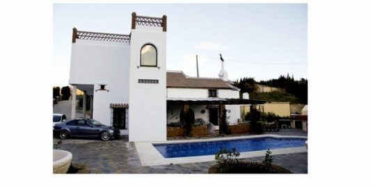 6 Bed Villa in Ojén