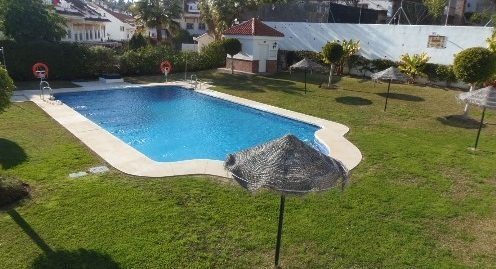 5 Bed Townhouse in El Coto