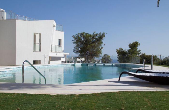 2 Bed Villa in Marbella