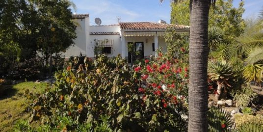 4 Bed Villa in Pizarra