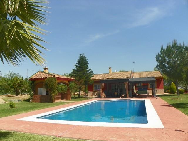 3 Bed Villa in Villafranco del Guadalhorce