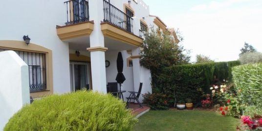 3 Bed Townhouse in Alhaurin Golf