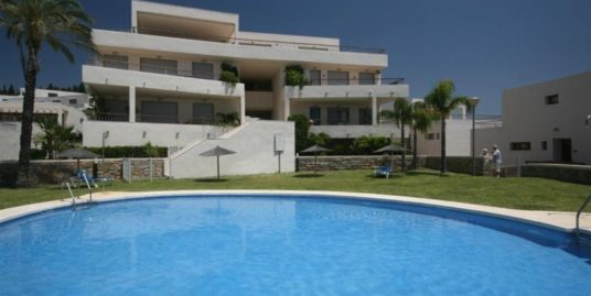 3 Bed Apartment in Altos de los Monteros