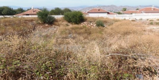 0 Bed Plot in Alhaurín el Grande