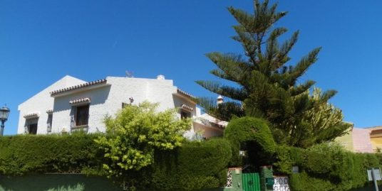 4 Bed Villa in Torremolinos