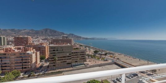 4 Bed Apartment in Fuengirola