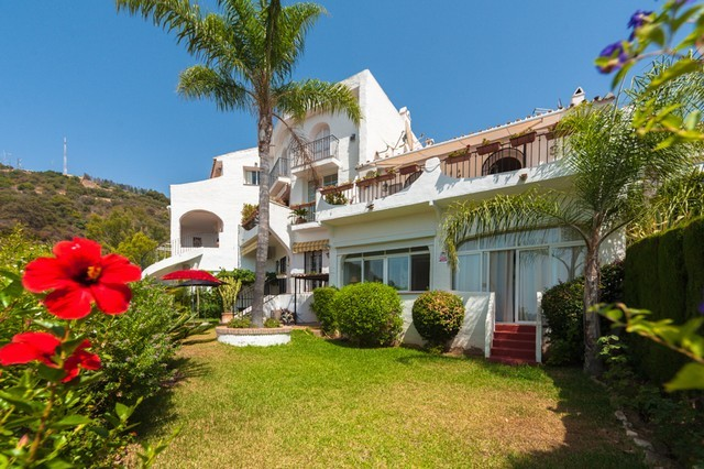 3 Bed Townhouse in Marbella