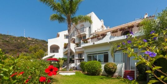 5 Bed Townhouse in Marbella