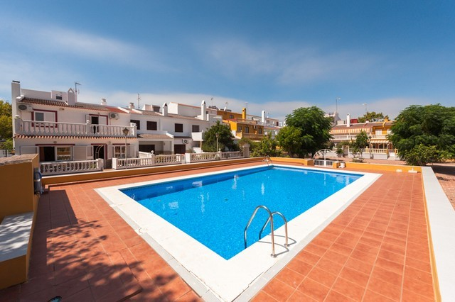 3 Bed Townhouse in Guadalmar