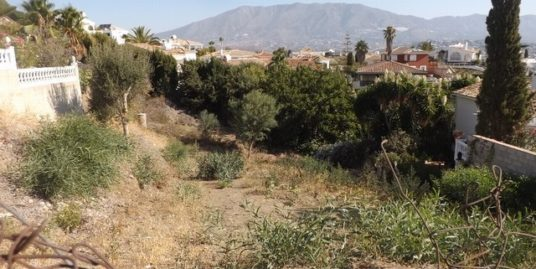0 Bed Plot in Cerros del Aguila