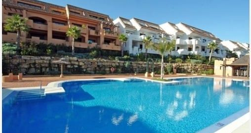 3 Bed Apartment in La Duquesa