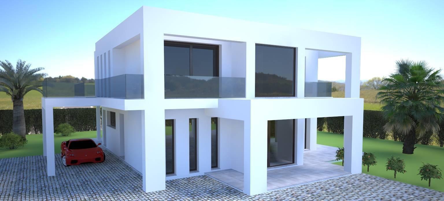 4 Bed Villa in Cortijo Blanco