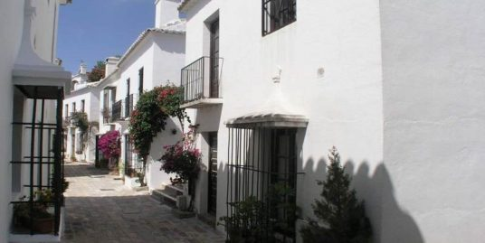 1 Bed Townhouse in Mijas