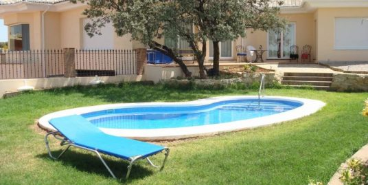 3 Bed Villa in Antequera