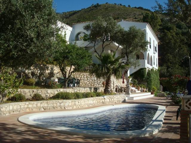 11 Bed Villa in Mijas