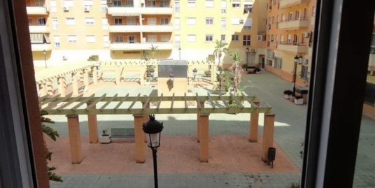 1 Bed Apartment in San Luis de Sabinillas