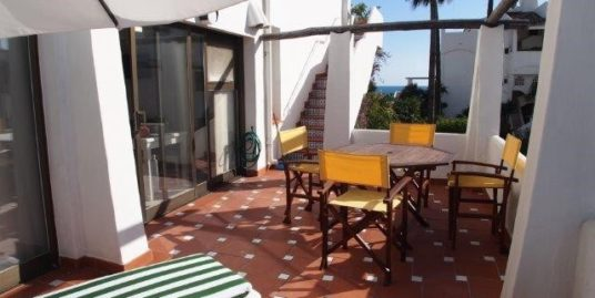 1 Bed Apartment in Estepona