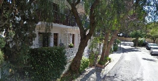 2 Bed Townhouse in Marbella