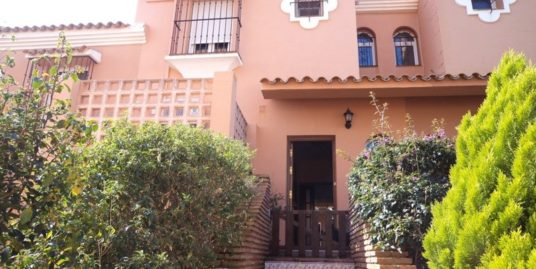 3 Bed Townhouse in La Alcaidesa