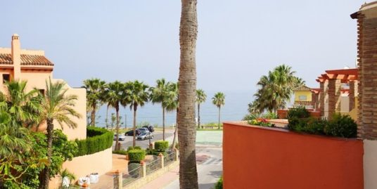 3 Bed Townhouse in Estepona