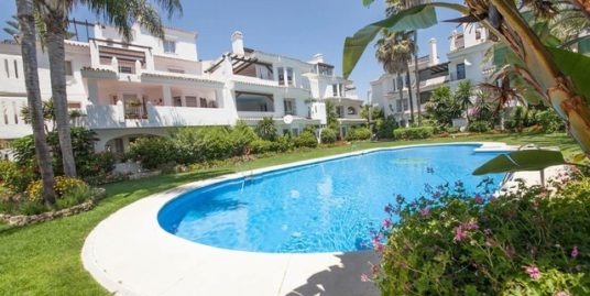 1 Bed Apartment in Nueva Andalucía