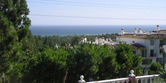 3 Bed Townhouse in Calahonda