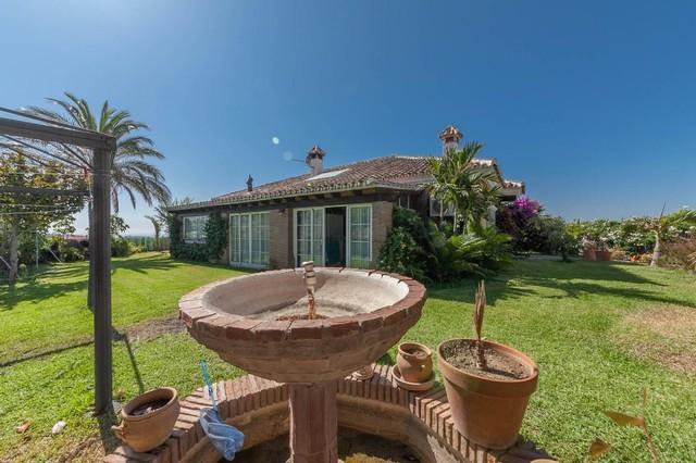 4 Bed Villa in Mijas