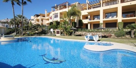 2 Bed Apartment in Los Arqueros