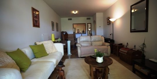 2 Bed Apartment in Manilva