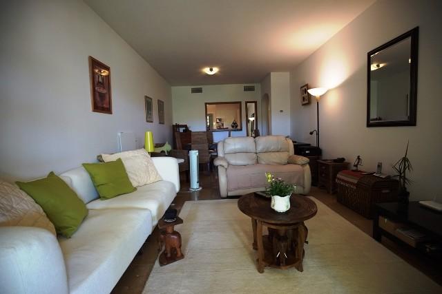 2 Bed Apartment in Manilva