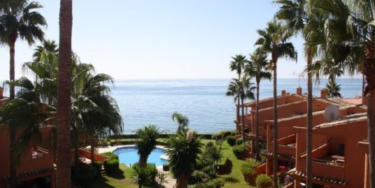 4 Bed Apartment in Estepona